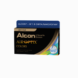 AIR OPTIX COLOR (2 PK).