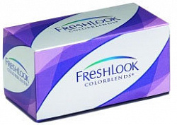 FreshLook ColorBlends (2 шт)